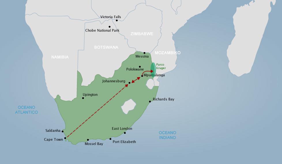 Viaggio viaggi di gruppo di gruppo in sudafrica tour for Sud africa immagini
