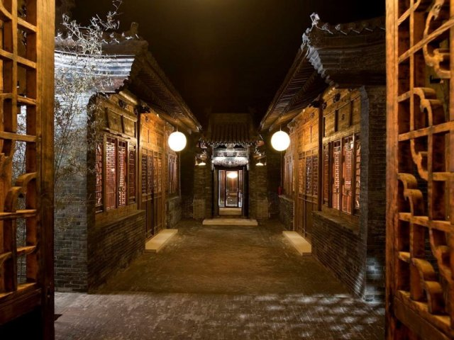 immagine PINGYAO, JING'S RESIDENCE