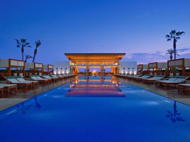 immagine PARACAS. HOTEL PARACAS, A LUXURY COLLECTION RESORT