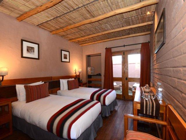 seconda immagine SAN PEDRO DE ATACAMA,  HOTEL PASCUAL ANDINO