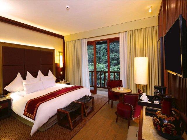 seconda immagine MACHU PICCHU, SUMAQ MACHU PICCHU HOTEL