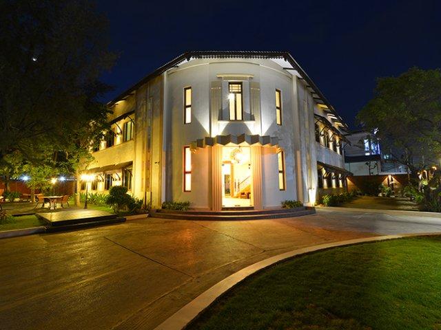 immagine MANDALAY, HOTEL AMAZING