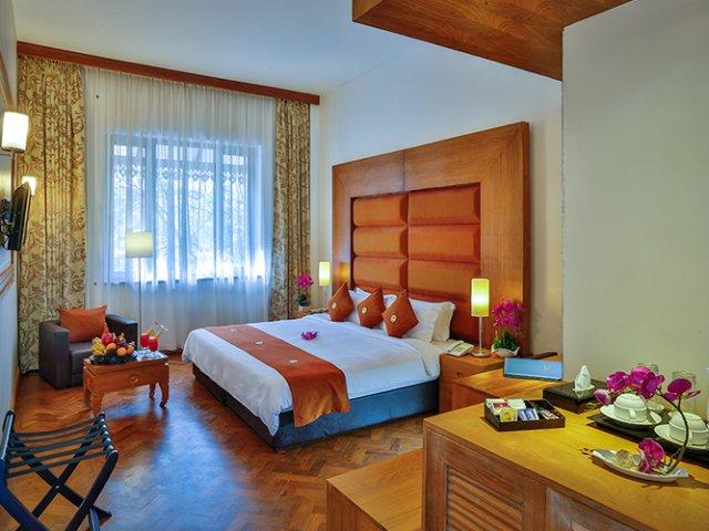 seconda immagine MANDALAY, HOTEL AMAZING