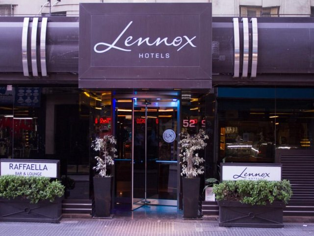 immagine BUENOS AIRES, LENNOX HOTEL