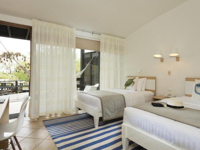 seconda immagine GALAPAGOS (PUERTO AYORA),  FINCH BAY GALAPAGOS HOTEL