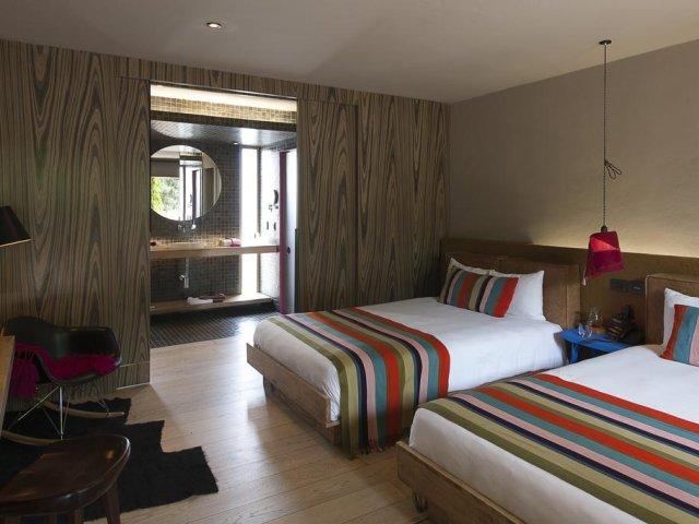 seconda immagine SAN CRISTOBAL DE LAS CASAS, HOTEL BO