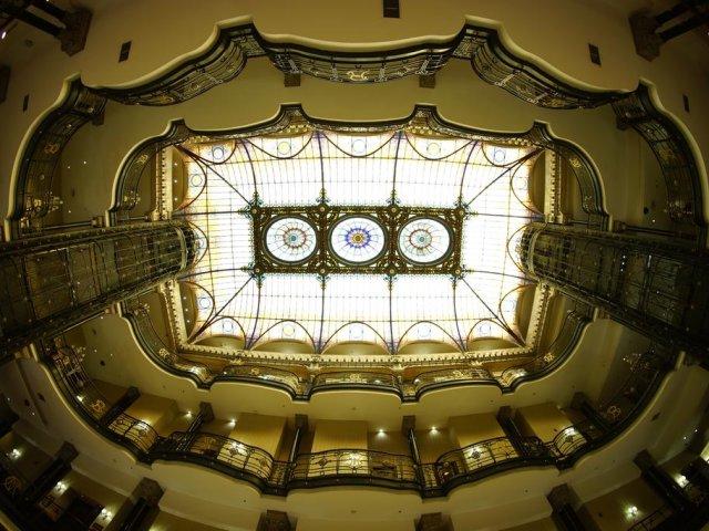 immagine CIUDAD DE MEXICO,  GRAN HOTEL CIUDAD DE MEXICO