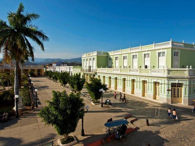 immagine TRINIDAD, IBEROSTAR GRAND HOTEL TRINIDAD