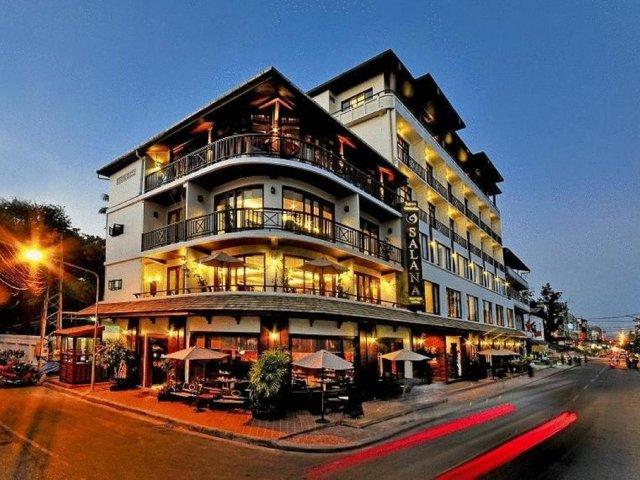 immagine VIENTIANE, SALANA BOUTIQUE HOTEL