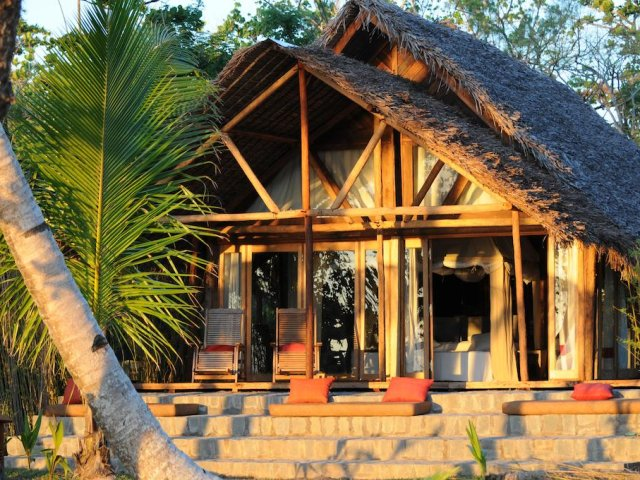 immagine NOSY BORAHA, PRINCESSE BORA LODGE & SPA