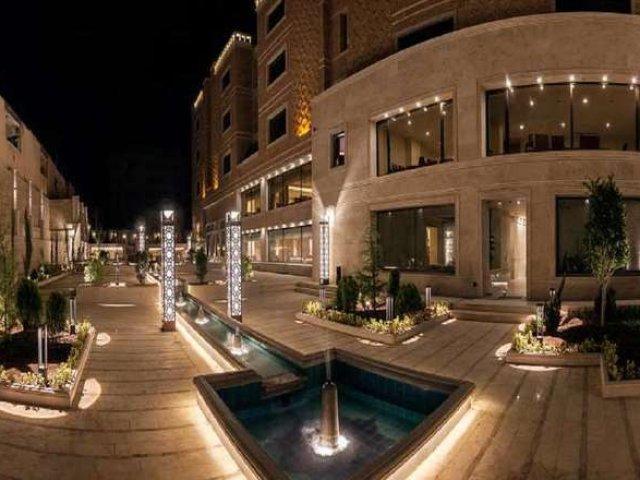 immagine SHIRAZ, ZANDIYEH HOTEL