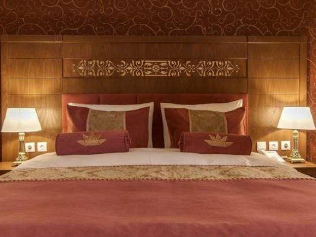 seconda immagine SHIRAZ, ZANDIYEH HOTEL