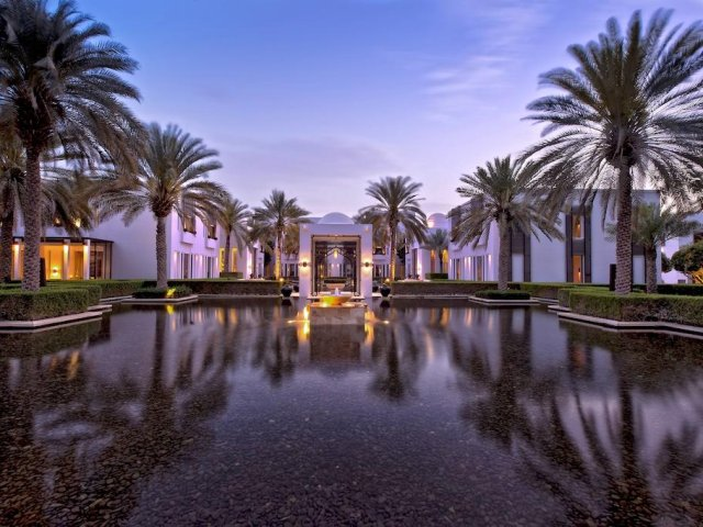 immagine MUSCAT, THE CHEDI MUSCAT
