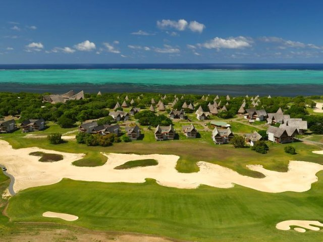 immagine BOURAIL, SHERATON NEW CALEDONIA DEVA SPA & GOLF RESORT