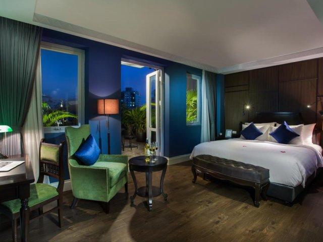 immagine HANOI, O'GALLERY PREMIER HOTEL & SPA