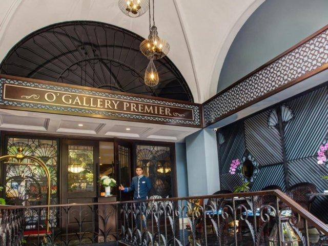 seconda immagine HANOI, O'GALLERY PREMIER HOTEL & SPA
