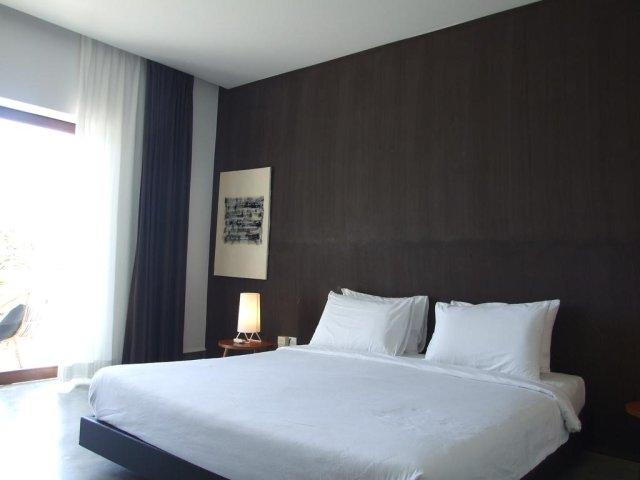 seconda immagine SIHANOUKVILLE, TAMU HOTEL