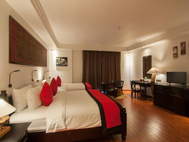 seconda immagine PHNOM PENH, LA ROSE SUITES