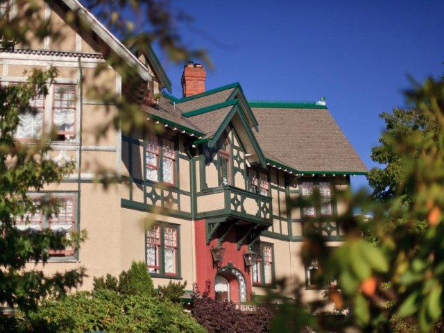 immagine VICTORIA, ABIGAIL'S HOTEL