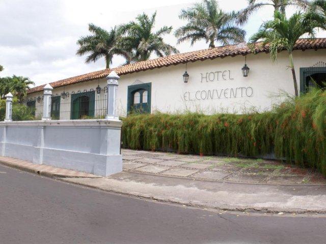immagine LEON, HOTEL EL CONVENTO