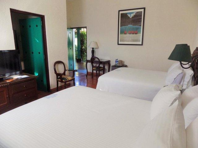 seconda immagine LEON, HOTEL EL CONVENTO