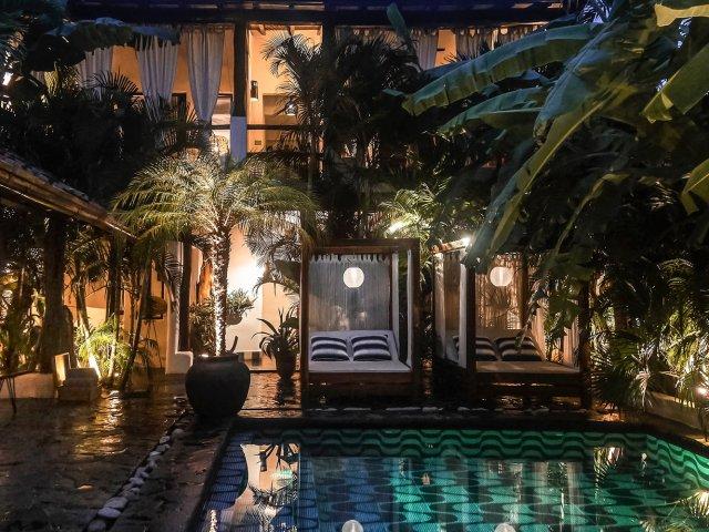 immagine GRANADA, TRIBAL HOTEL