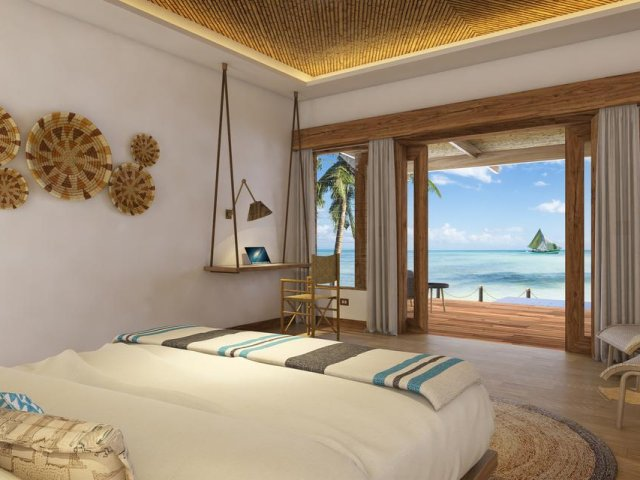 seconda immagine LITTLE CORN ISLAND, YEMAYA ISLAND HIDEAWAY & SPA