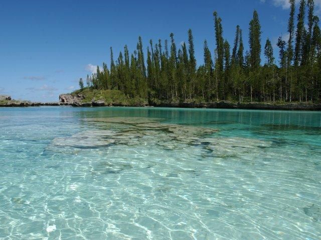 Noumea e Isola dei Pini