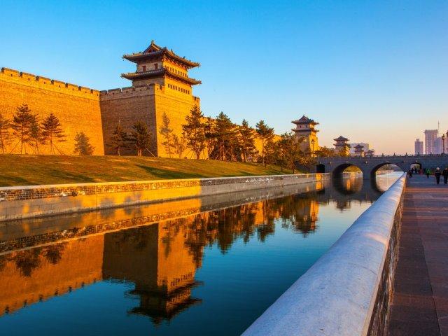Cina Prospera