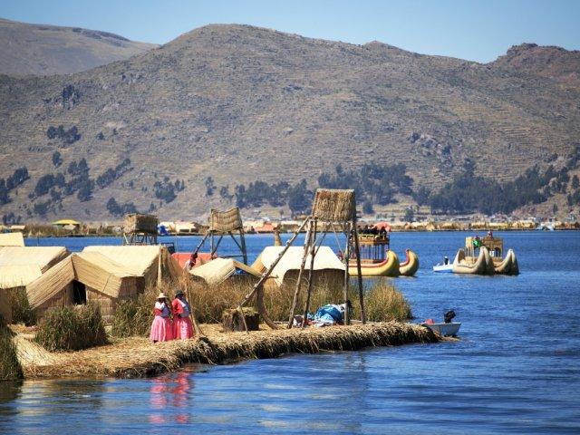 PERU' EASY IN GRUPPO