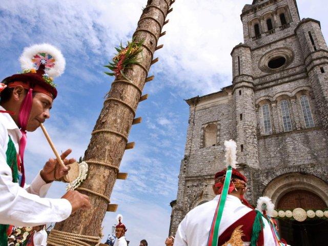 CUETZALAN : PUEBLO MAGICO