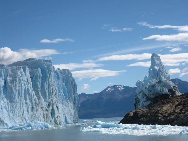 Cascate e ghiacciai 2018