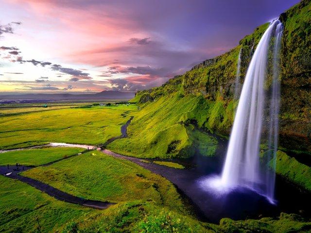Il meglio dell'Islanda.  Speciale estate 2018