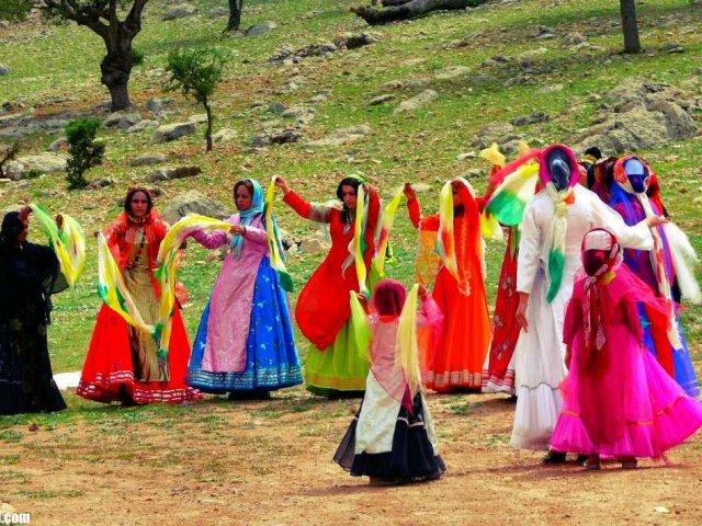 IRAN E AZERBAIGIAN : SULLE ORME DI ZARATUSTRA