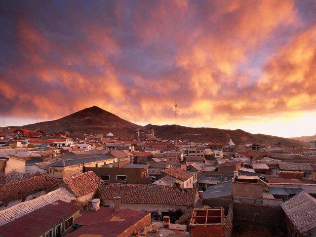 Cile e Bolivia Easy Nomad