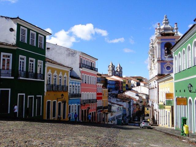 Brasile. Esplorando il paradiso del Nord-Est