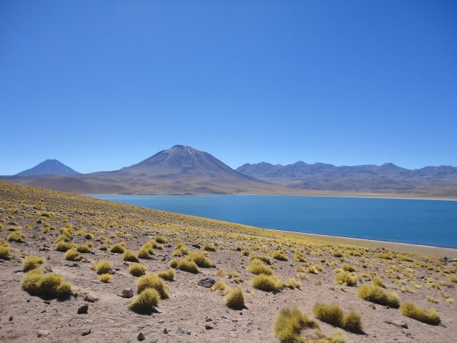 CILE: Da un Salar all'altro tra Cile e Bolivia