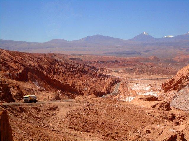 Tra Cile e Peru. Il deserto di Atacama e Machu Picchu