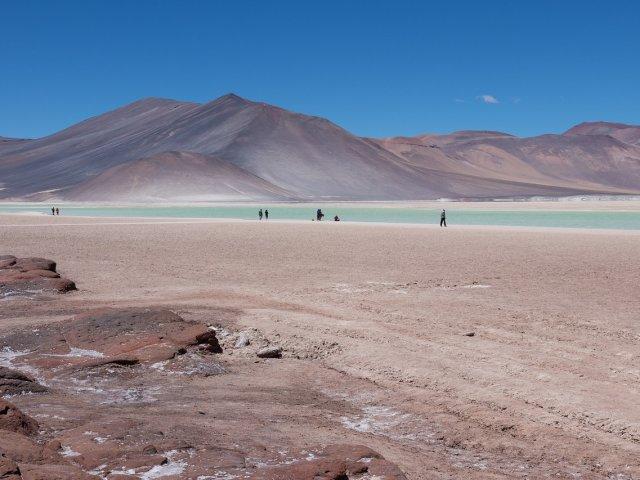 Jeep tour in Cile: Atacama e Regione dei Laghi