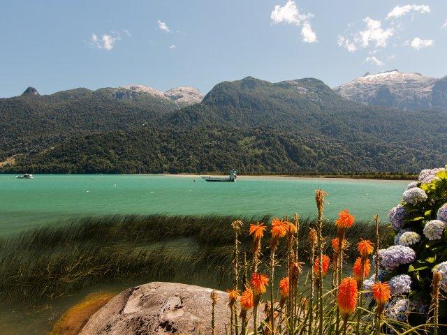 Full Cile: il nord, la Regione dei Laghi e la Patagonia