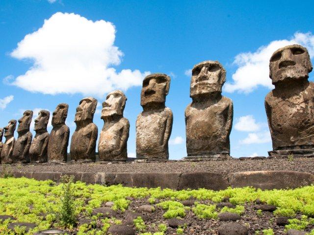 Rapa Nui. Il mito dell'Isola di Pasqua