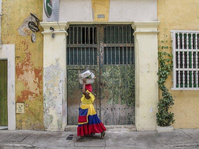 COLOMBIA: Smeraldi e pirati. TOUR Colombia e Panama