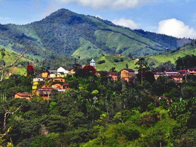 Magico Ecuador. Dalle Ande all'Amazzonia