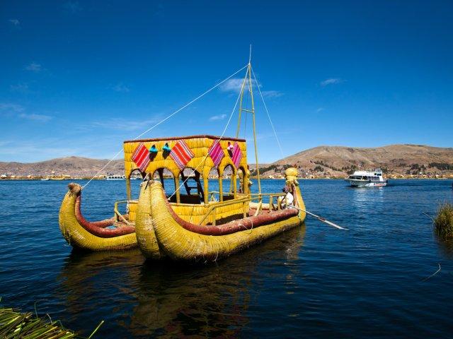 PERU': Almas Andinas Gran Perù - 18 Luglio 2020