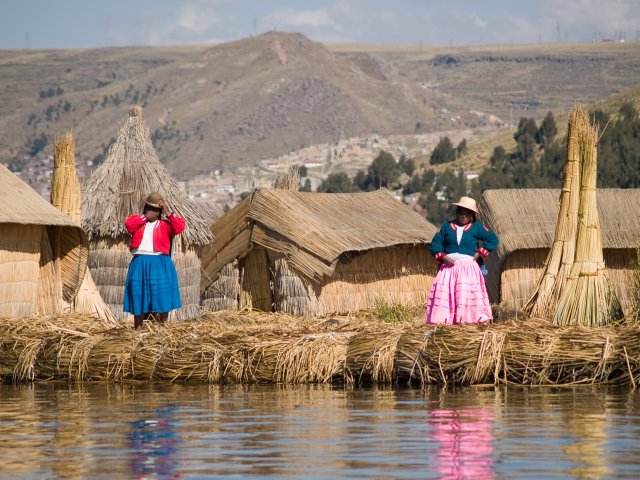 Choclo Tour (Titicaca, Cusco Imperiale)