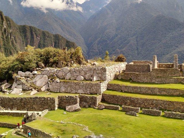 Incas, indios e selva amazzonica