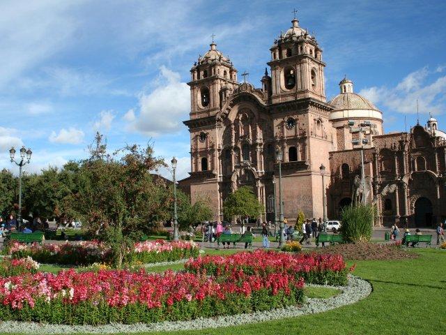 Peru e Riviera Maya (Messico)