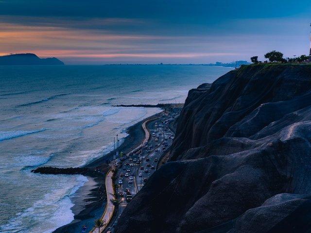 Peru e Isola di Pasqua
