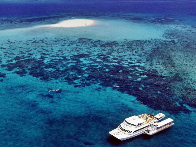 Australia da Nord a Sud & Fiji