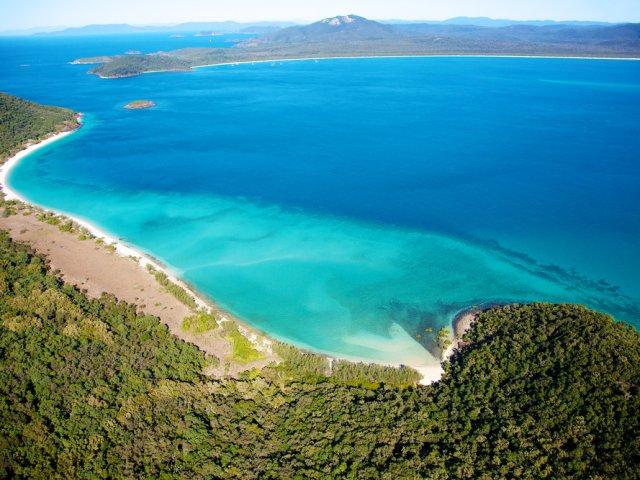 Laghi e deserti down under e Nuova Zelanda